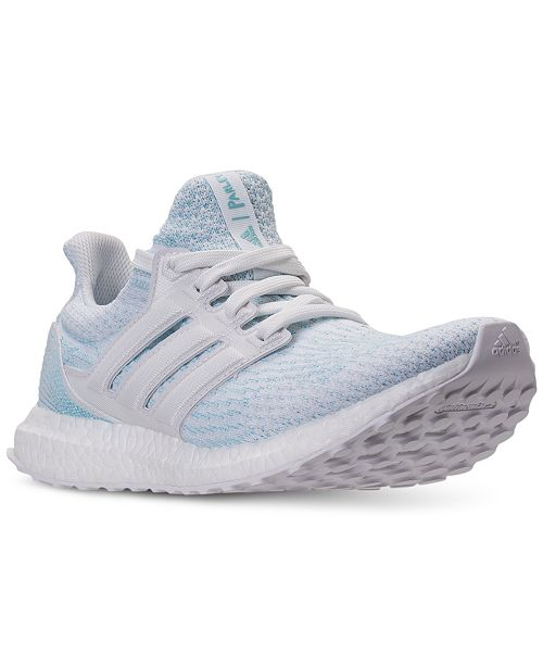 48b4a438a ... adidas Men s UltraBOOST x Parley Running Sneakers from Finish Line ...