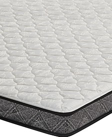 "by Serta  Basics 5"" Firm Foam Mattress - California King, Created for Macy's"