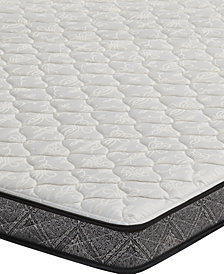 "MacyBed Basics 5"" Firm Foam Mattress - Twin, Created for Macy's"