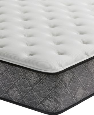 """MacyBed by  Elite 13"""" Luxury Firm Mattress - Twin, Created for Macy's"""
