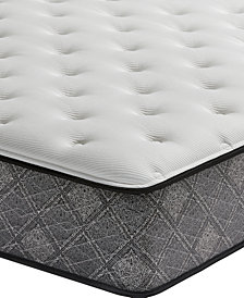 "MacyBed by Serta  Elite 13"" Luxury Firm Mattress - Queen, Created for Macy's"