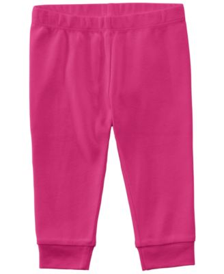4b9290e559 Finders   Cotton Jogger Pants, Baby Boys or Baby Girls, Created for ...