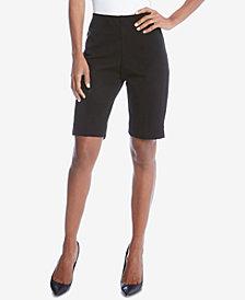 Karen Kane Trouser Shorts