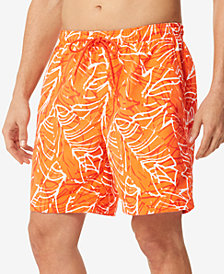 Speedo Men's Travel Well 7'' Swim Trunks