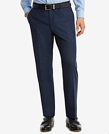 Men's Modern-Fit TH Flex Stretch Suit Pants