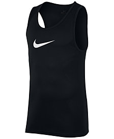 Nike Men's Dry Basketball Tank Top