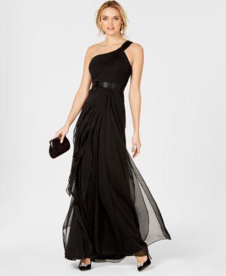 Chiffon Cocktail Dress