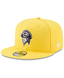 New Era Pittsburgh Pirates Players Weekend 9FIFTY Snapback Cap
