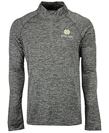 Under Armour Men's Notre Dame Fighting Irish Primary Tech Quarter-Zip Pullover