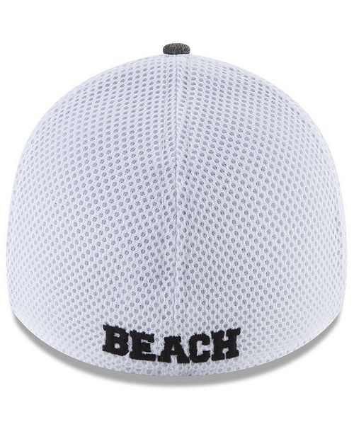 48176400bc0 New Era Long Beach State 49ers Washed Neo 39THIRTY Cap - Sports Fan ...