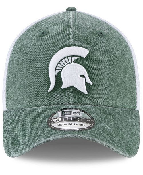 super popular 82617 dc786 ... coupon code for new era michigan state spartans washed neo 39thirty cap  sports fan 433c0 8a73f
