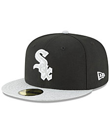New Era Chicago White Sox Pop Color 59FIFTY Fitted Cap