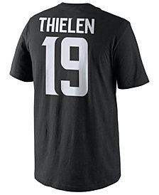 Nike Men's Adam Thielen Minnesota Vikings Pride Name and Number T-Shirt