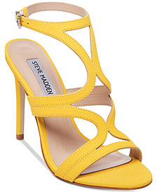 Steve Madden Women's Sidney Dress Sandals