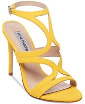 3760582a44f Steve Madden Women s Sidney Dress Sandals