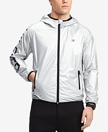 Tommy Hilfiger Men's McMillan Windbreaker, Created for Macy's