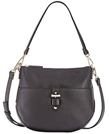 INC Haili Bevel Convertible Crossbody, Created for Macy's