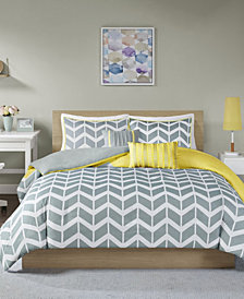 Intelligent Design Nadia 5-Pc. Bedding Sets