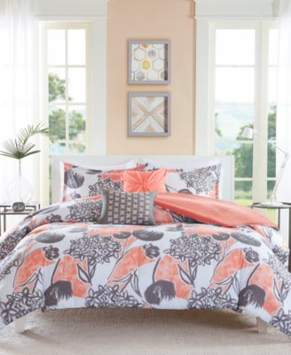 Marie Twin/Twin XL 4-Pc. Comforter Set