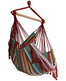 Outdoor Hammock Chair, Quick Ship