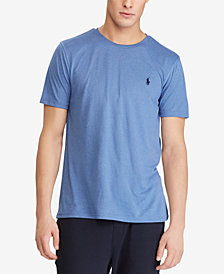 Polo Ralph Lauren Men's Big & Tall Classic Fit Active T-Shirt