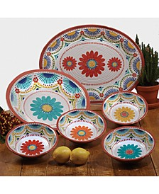 Vera Cruz Melamine Collection
