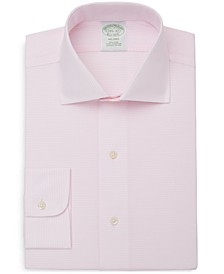Men's Extra Slim-Fit Non-Iron Dobby Dash Dress Shirt