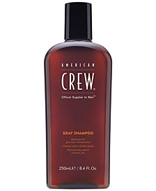 Gray Shampoo, 8.4-oz., from PUREBEAUTY Salon & Spa