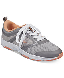Easy Spirit On Walk Athletic Sneakers