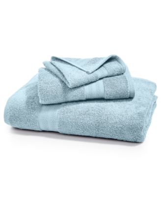 Soft Spun Cotton Bath Towel, Sold Individually
