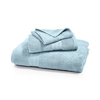 Deals on Sunham Soft Spun Cotton Bath Towel