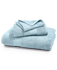 Sunham Soft Spun Cotton Wash Towel