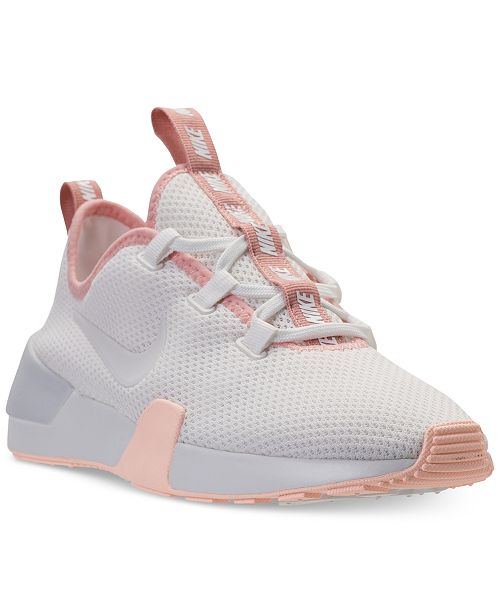 a1560125bf3d Nike Women s Ashin Modern Casual Sneakers from Finish Line ...