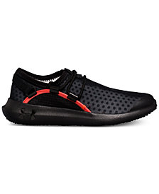 Under Armour Preschool Boys' Railfit Casual Sneakers from Finish Line