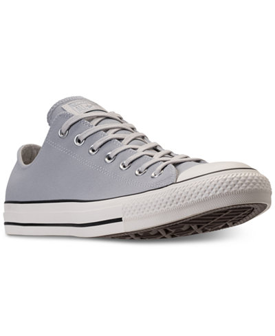 Converse Men's Chuck Taylor Ox Casual Sneakers from Finish Line 09tEd