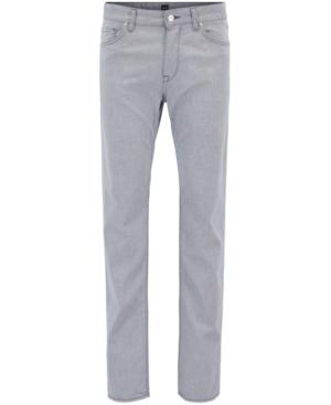 Boss Men's Regular/Classic-Fit Pants