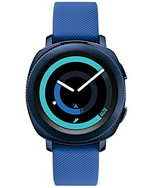 Gear Sport Smart Watch with Rubber Strap 42.9mm