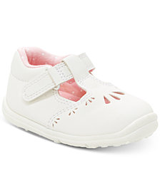 Carter's Every Step Bella T-Strap Shoes, Baby Girls & Toddler Girls