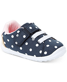 Carter's Every Step Brady Sneakers, Baby Girls & Toddler Girls