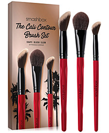 Smashbox Cali Contour Brush Set, Created for Macy's