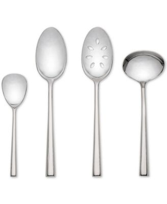Malmo 4-Piece Hostess Set