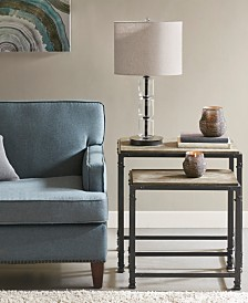 Cooper Accent Table Collection, Quick Ship