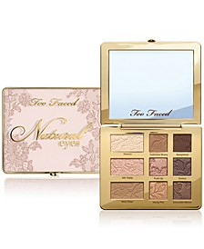 Natural Eyes Neutral Eye Shadow Palette