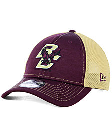 New Era Boston College Eagles Shadow Turn 9FORTY Cap
