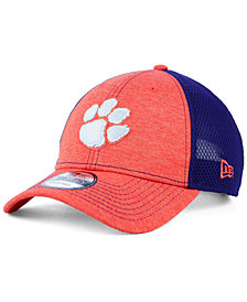 New Era Clemson Tigers Shadow Turn 9FORTY Cap