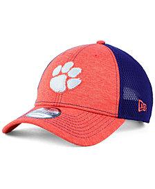 New Era Clemson Tigers Shadow Turn 9FORTY Cap