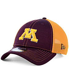 New Era Minnesota Golden Gophers Shadow Turn 9FORTY Cap