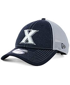 New Era Xavier Musketeers Shadow Turn 9FORTY Cap