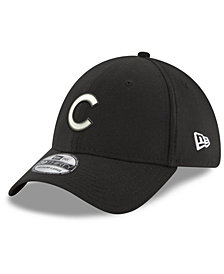 New Era Boys' Chicago Cubs Dub Classics 39THIRTY Cap