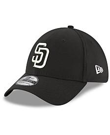 New Era Boys' San Diego Padres Dub Classics 39THIRTY Cap